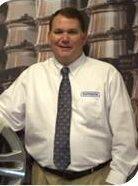 Randy Starkey